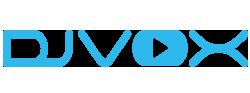 Animação de eventos - DJVOX